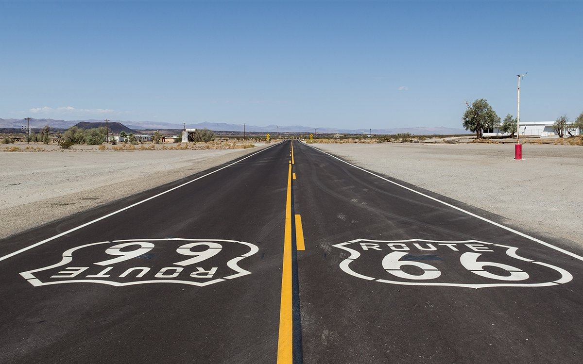 Here's How You Can Help Save Route 66 From Extinction