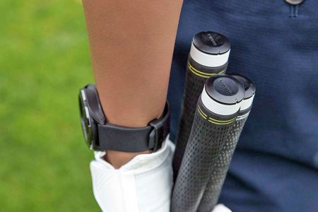 Garmin's New Club Trackers Remember Every Shot You've Ever Hit