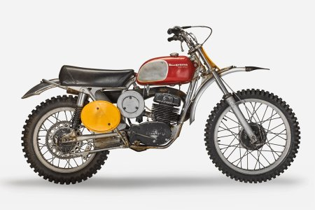 Steve McQueen's 1970 'Husky' Is Looking for a New King of Cool