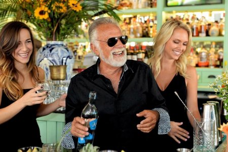 'The Most Interesting Man in the World' Wants to Host Your Next Boys Weekend
