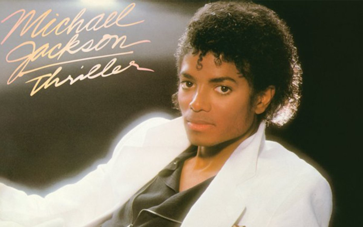 Hugo Boss Is Releasing the Snazzy White Suit MJ Wore for 'Thriller'