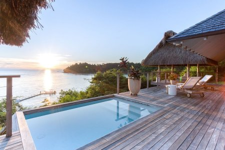 One Reason to Visit Panama? A Resort With 14 Private Islands.