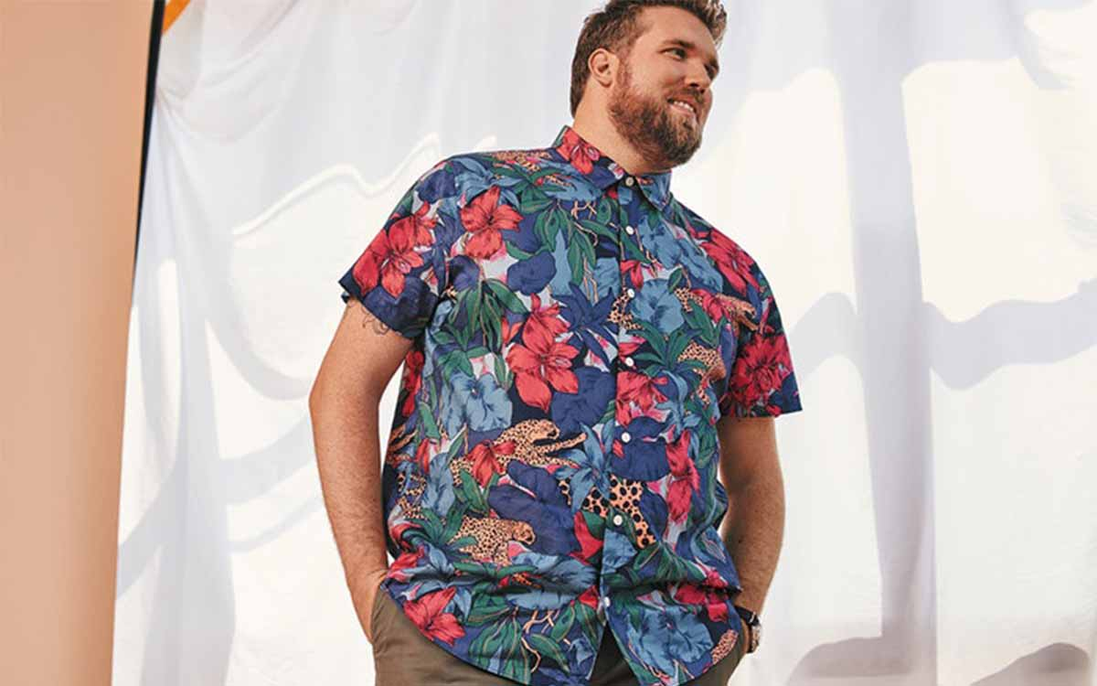 Bonobos Now Does Big and Tall, and the Gear Looks Expectedly Great