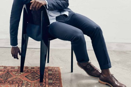 J.Crew Now Makes a $350 Suit, Among Other Affordable Things