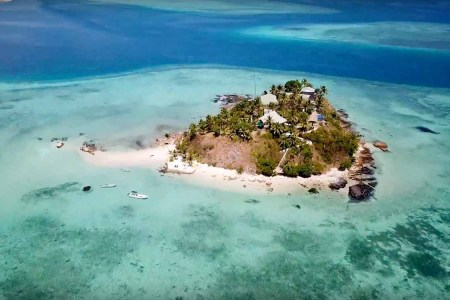 Fujifilm Now Hosting Stays on a Private Island Handpicked for Instagramming
