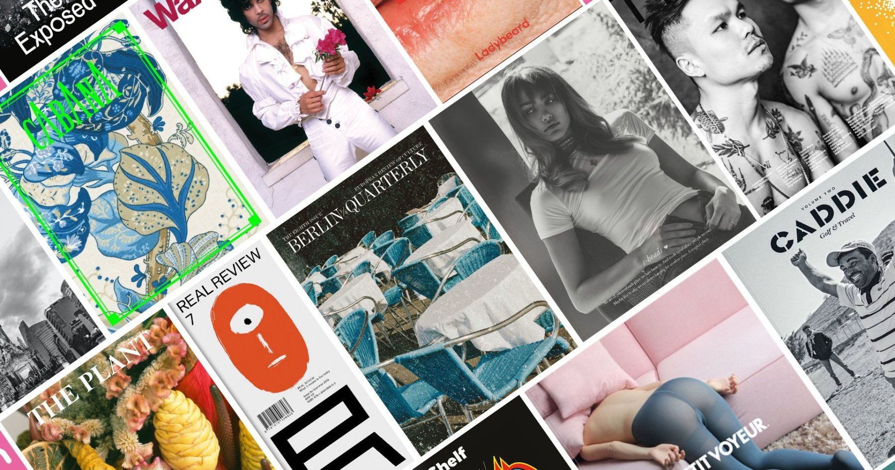 9b59552f The 100 Best Magazines You've (Probably) Never Heard Of