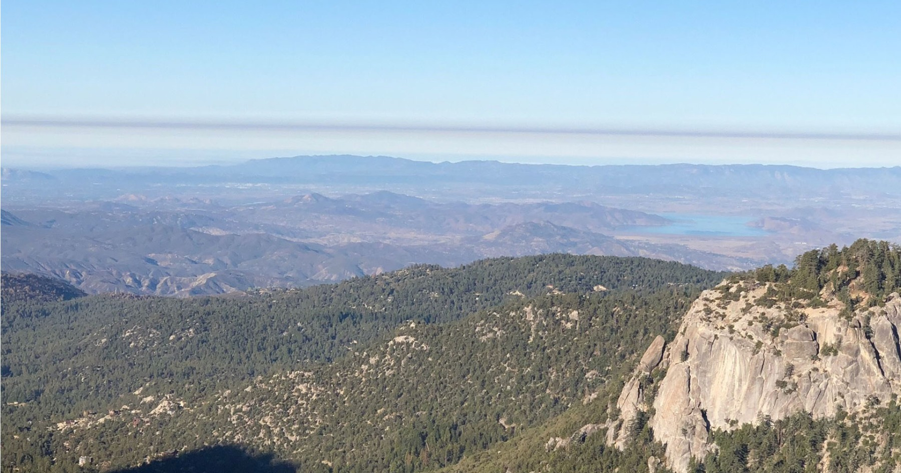The 4-Hour Rule: Idyllwild