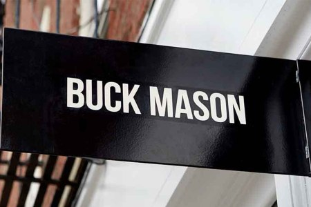 The Gents at Buck Mason on Their New Shop and 7 Men's Essentials