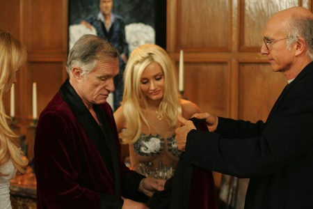 A Trove of Hugh Hefner's Personal Effects Are Up for Auction