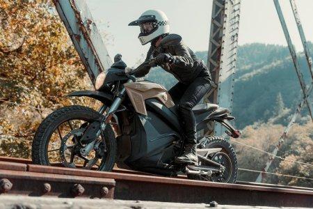 All-Electric Zero Motorcycles' 2019 Lineup Speaks Fluent Badass
