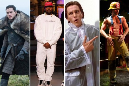 16 Women on the Halloween Costumes Men Should (and Shouldn't) Wear