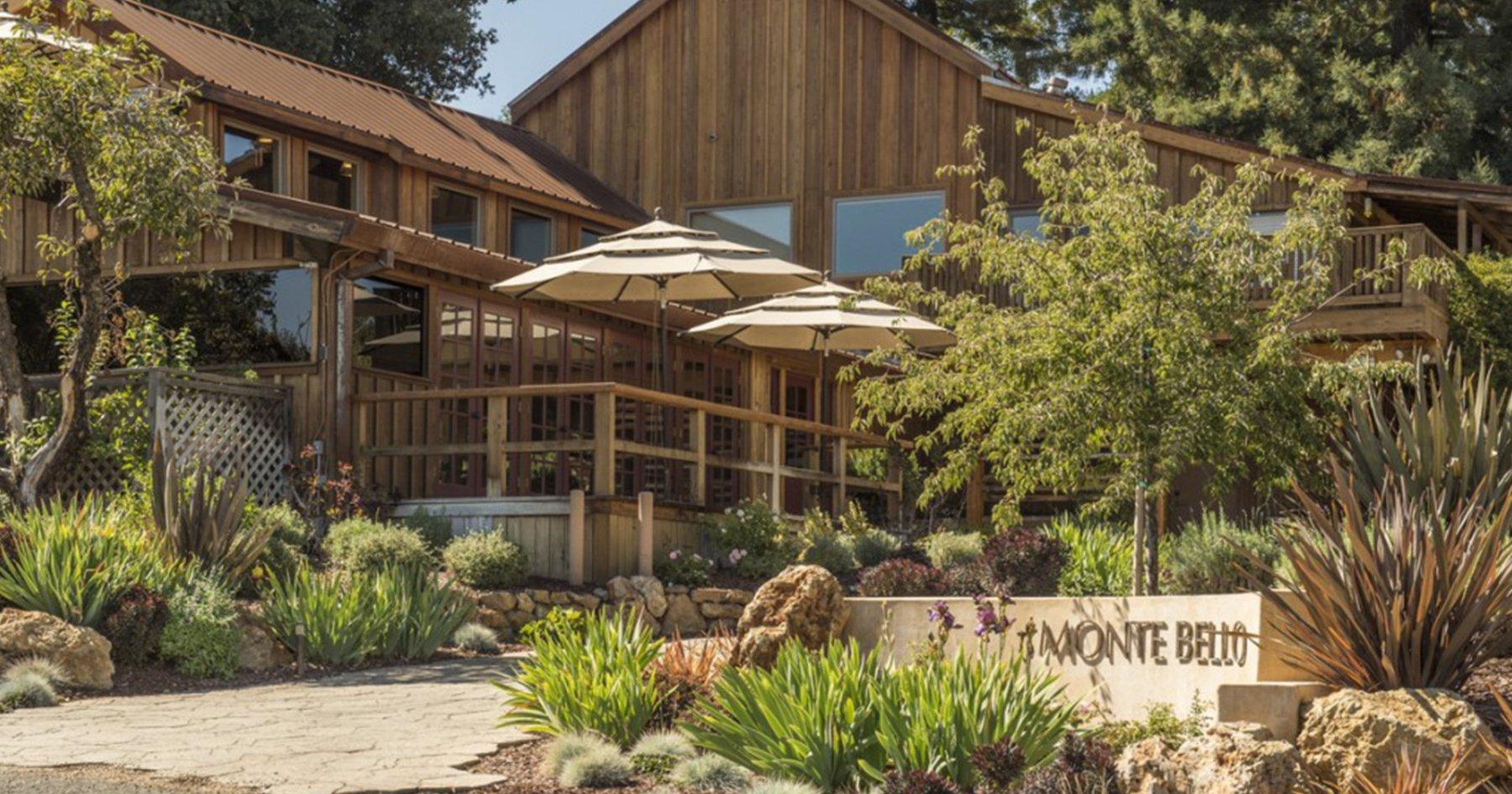 4-Hour Rule: Santa Cruz Mountains