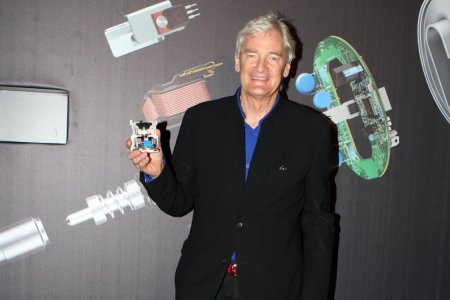 Wait, Dyson Is Making Electric Cars Now?