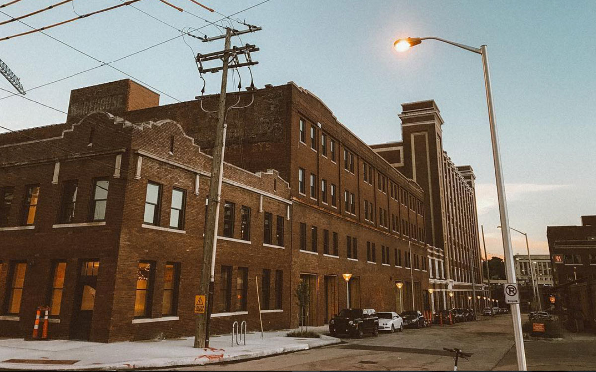 Fancy a Stay at a Boutique Hotel in an Old Pabst Brewing Plant?