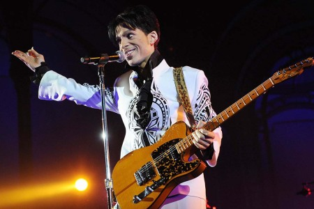 This Ava DuVernay-Directed Netflix Doc Will Be the First Worthy Prince Tribute
