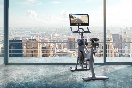 The Designer Behind SoulCycle Wants to Reinvent the Home Gym