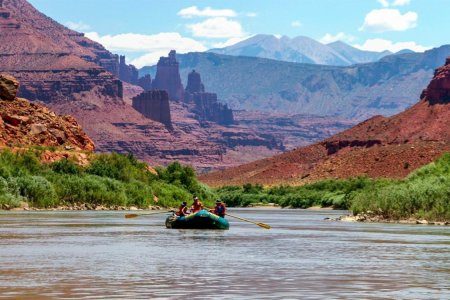 Grand Canyon Raft Trips Are Already Sold Out for 2019. Here's a Better Alternative.