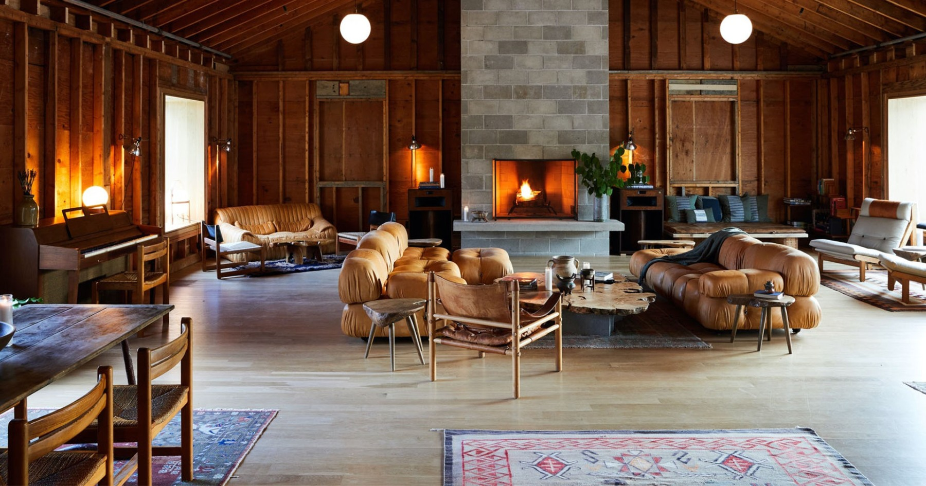 The Berkshires' Newest Hotel Looks Straight Out of Terabithia
