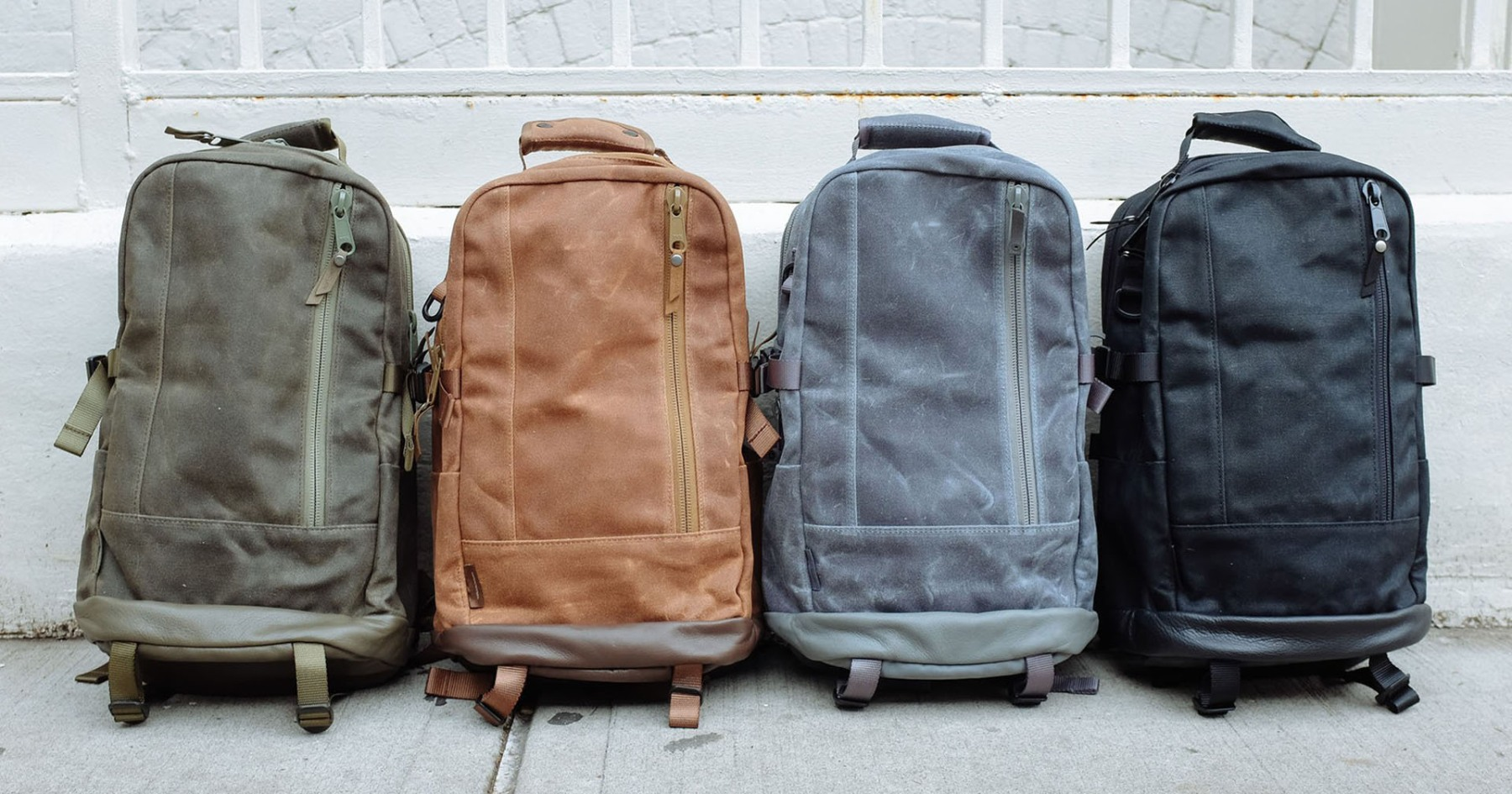 c785f3179f 3sixteens Daypacks are the Best Backpacks of 2018 - InsideHook