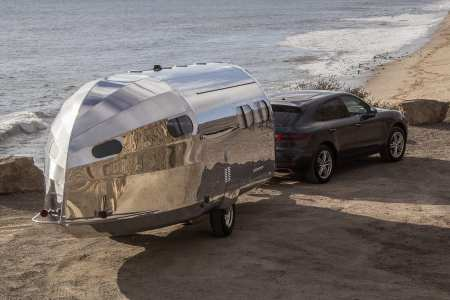 The Resurrected Bowlus Road Chief Just Released Its Longest Trailer Yet
