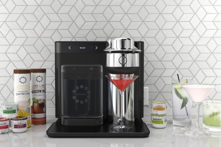 A Keurig For Booze Now Exists. And It's … Made by Keurig.