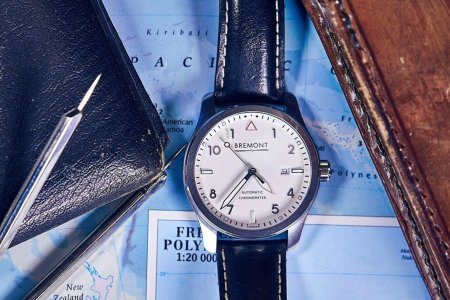 Don't Call It a 'Travel Watch': The 8 Best Watches for Jet-Setters