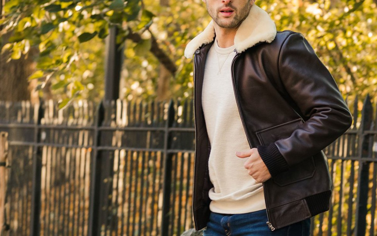 Rejoice: Thursday Boot Company Now Makes Badass Leather Jackets