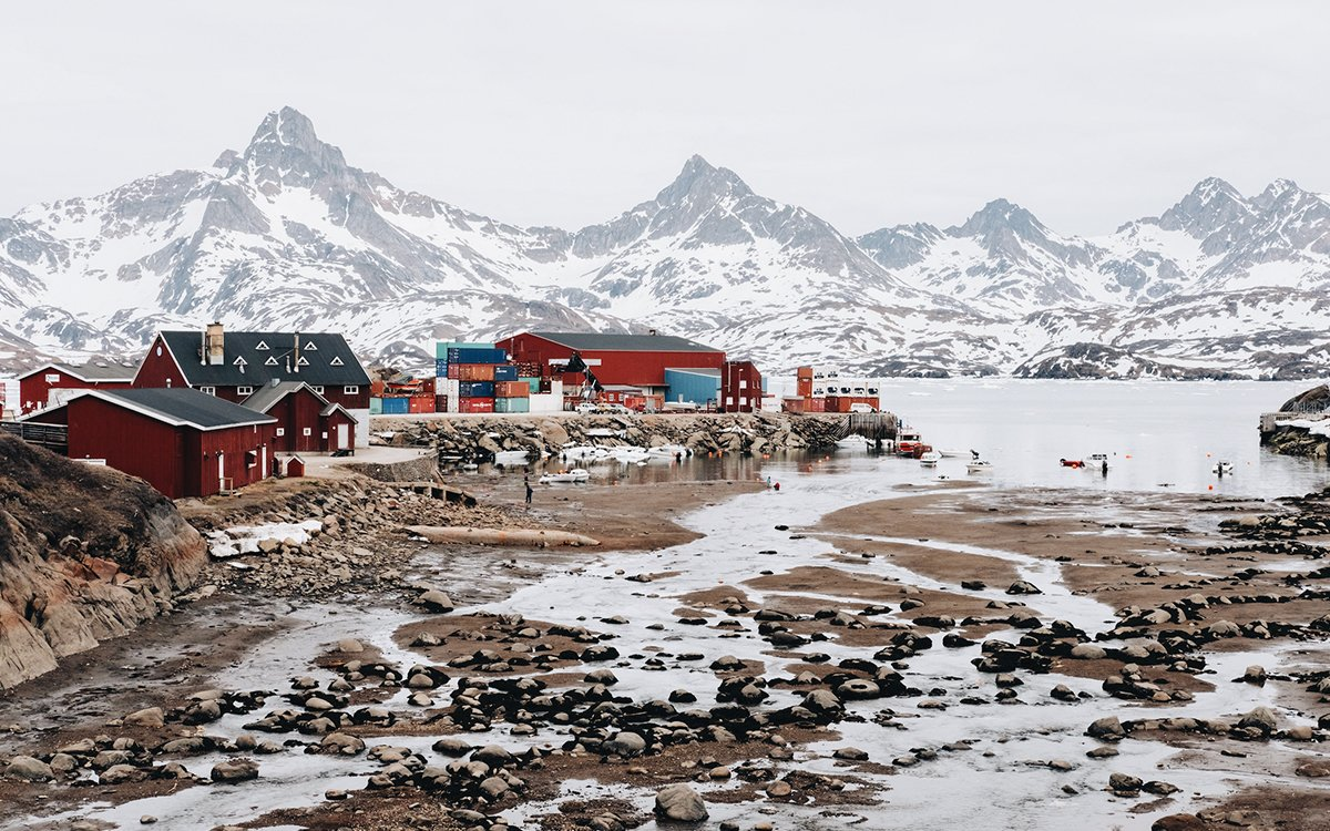 Hotels.com Wants to Fund Your Greenlandic Expedition