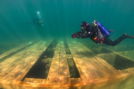 Lake Tahoe's Coolest Trail Is Actually … Underwater. Hear Us Out.
