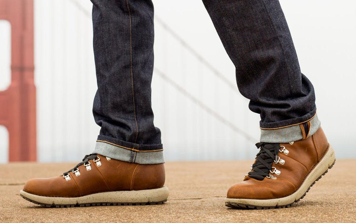 Danner Makes The Best Urban Boots Insidehook