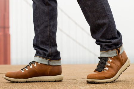 Danner Makes the Perfect Urban Adventure Boot, Now 30% Off