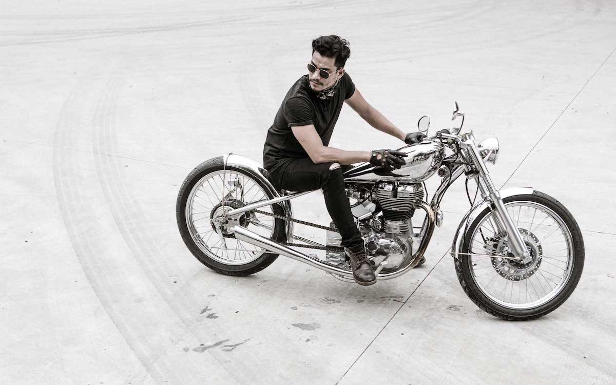 Bandit9's New Bikes Are the Holy Grail of Custom Motorcycling
