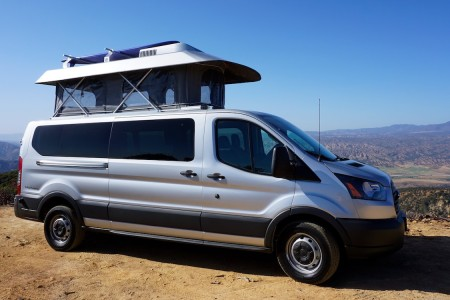 This Adventure Van Outfit Is Looking for Buyers AND Investors