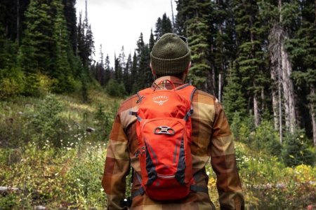 Take 35% Off This Osprey Backpack, Then Go On an Adventure