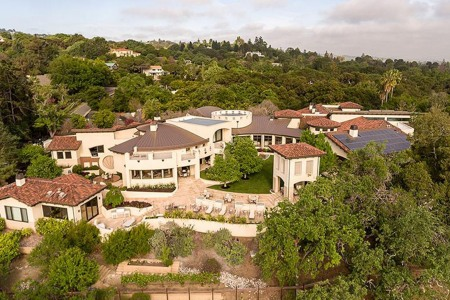 Here's What $50M Gets You in the South Bay