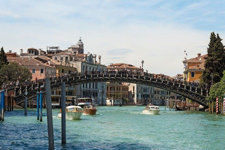 Venice Bound? You'll Soon Have to Pay an Entry Fee.