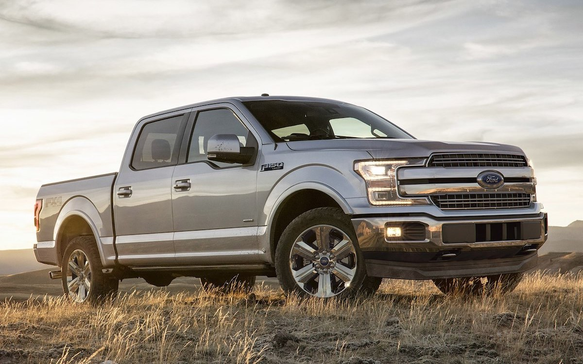 What Does Ford's Electric F-150 Mean for Other EV Trucks?