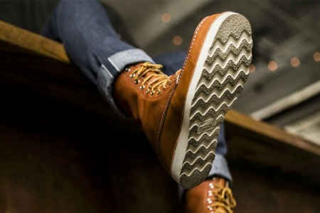 Get $100 Off Red Wing Boots