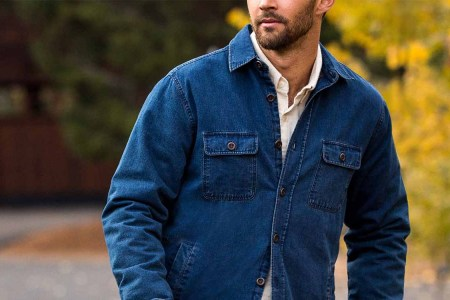 Our 5 Favorites from Huckberry's Outerwear Sale