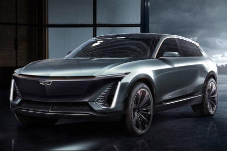 Will Cadillac's New Electric Crossover Be Its Make or Break Vehicle?