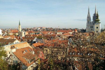Power Trip: Zagreb, Croatia