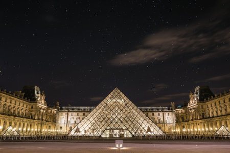 How to Shut Down the Louvre for a Private Tour
