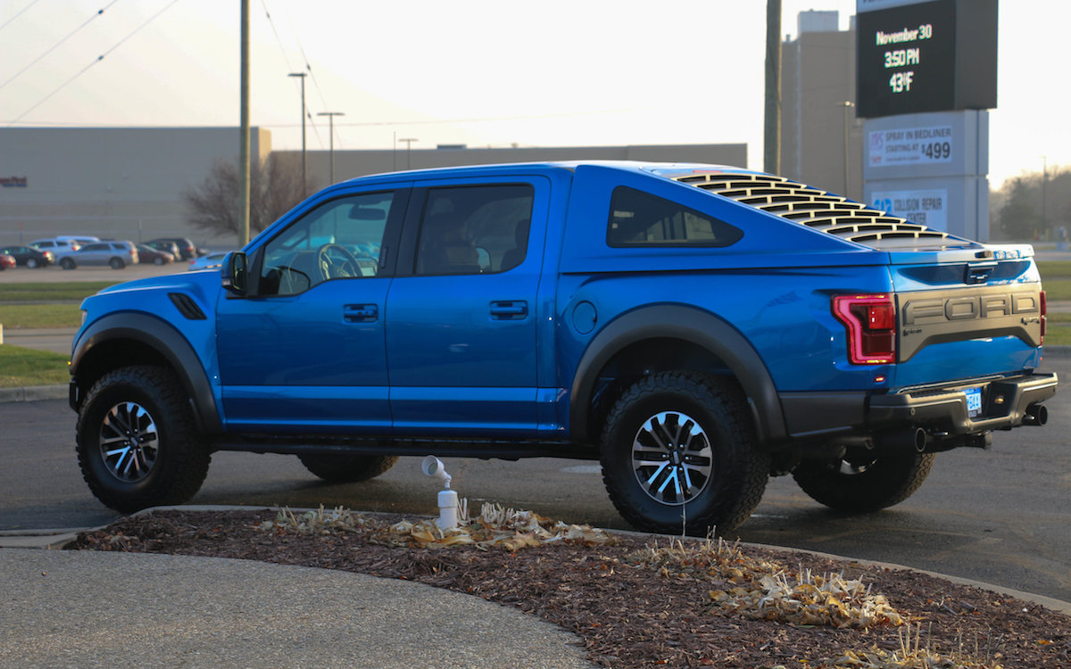 Three of the Best Franken-Ford F-150s You Can Buy Right Now