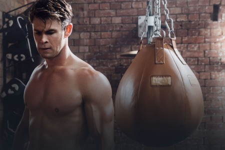 Get Into Marvel-Worthy Shape With Chris Hemsworth's New Fitness App