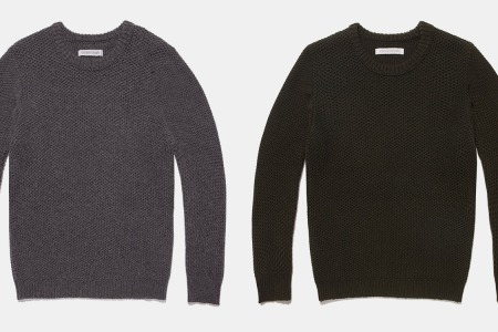 The Only Sweater You Need From Now Until Spring Is $65 Off