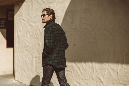 Get Deep Discounts on Taylor Stitch's Devilishly Handsome Outerwear