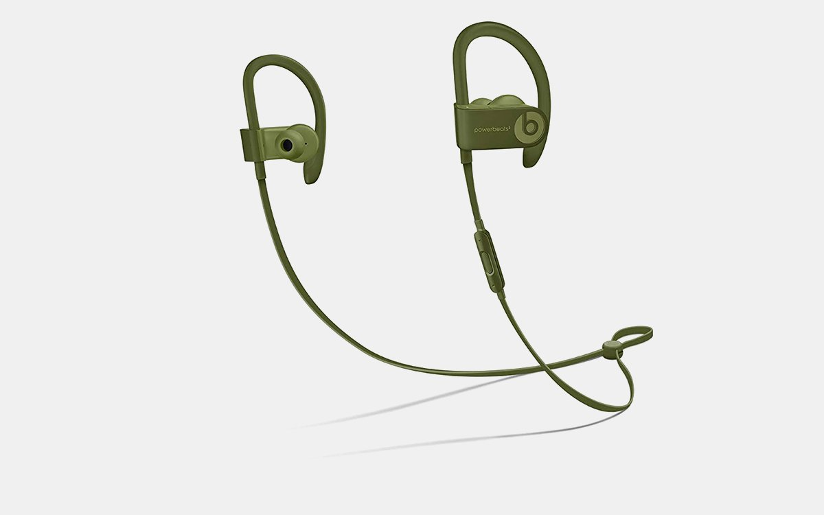 Right Now: Get Powerbeats for Just $90