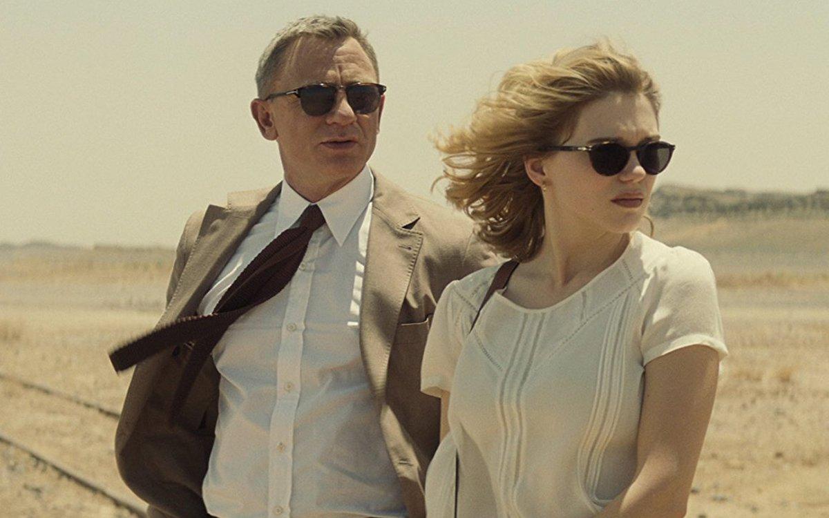 Save $300 on James Bond's Favorite Sunglasses