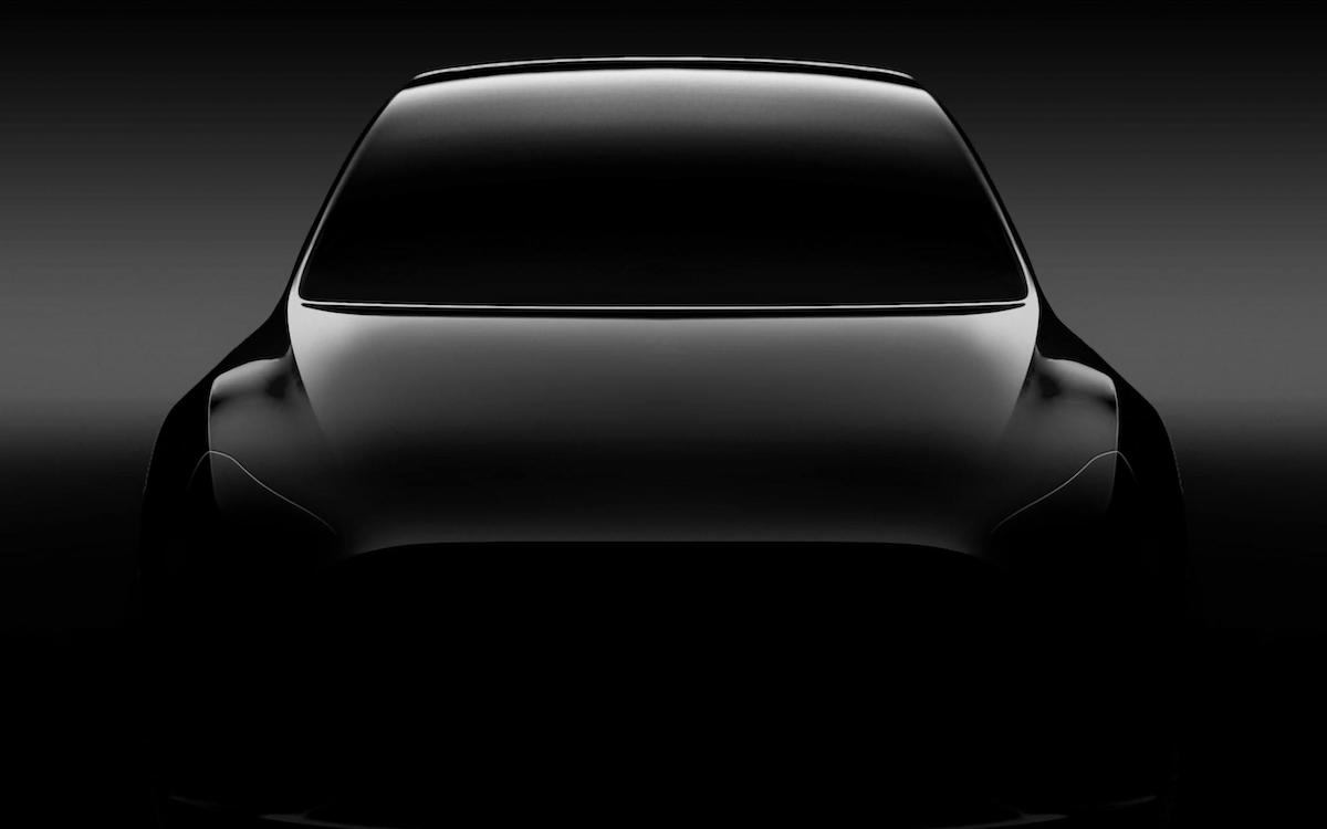 Tesla Just Set an Unveiling Date for the Model Y Crossover