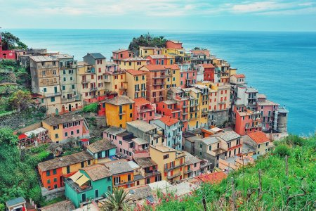 Take 50% Off an Eating and Drinking Tour of Cinque Terre This Summer